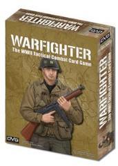 World War II Tactical Combat Card Game(2nd Edition)