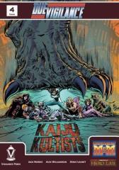 #4 - Kaiju Kultists