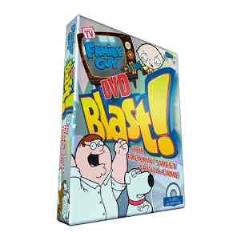 DVD Blast - Family Guy