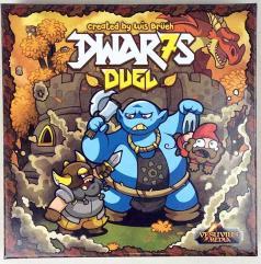 Dwar7s - Duel