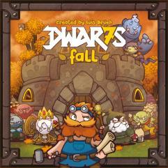 Dwar7s - Fall (Kickstarter Edition)