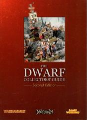 Dwarf Collectors' Guide, The (2nd Edition)