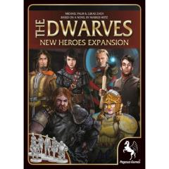 Dwarves, The - New Heroes Expansion
