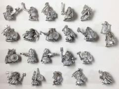 Dwarves Starter Force