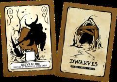 Dwarves - Dig, Delve, Die