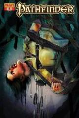 #5 - Dark Waters Rising Part 5 (Jones Cover)