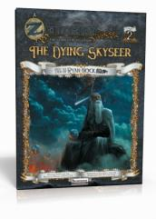 "#2 ""The Dying Skyseer"""