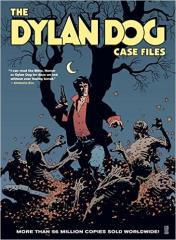 Dylan Dog Case File, The