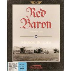 Red Baron - Mission Builder, Expansion Disk