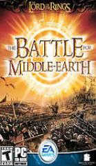 Battle for Middle-Earth, The