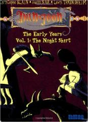 Dungeon - The Early Years Vol. 1 - The Night Shirt