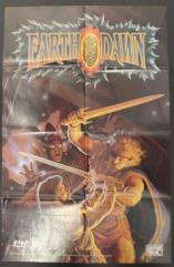 Earthdawn Promo Poster