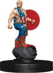 Earth X Captain America #MP17-004