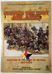Setting the East Ablaze! - Warfare in the Back of Beyond