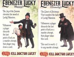 Ebenezer Lucky