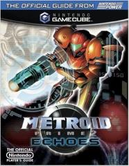 Metroid Prime 2 -  Echoes, Official Game Guide