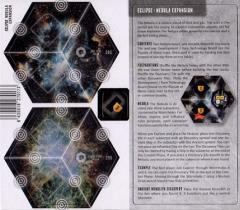 Eclipse - Nebula Expansion