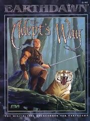 Adept's Way, The