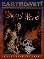 Blood Wood, The