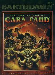 Ork Nation of Cara Fahd, The