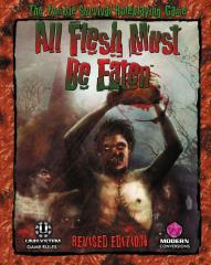 All Flesh Must Be Eaten (Revised Edition)