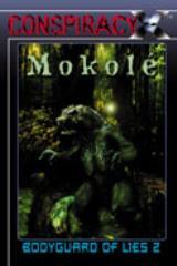 Bodyguard of Lies #2 - Mokole