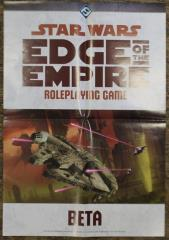 Edge of the Empire - Beta Edition Poster