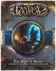 Edge of Night, The - Book Only!