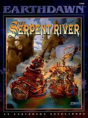 Serpent River, The