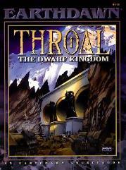 Throal - The Dwarf Kingdom