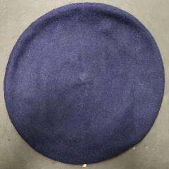 Egyptian Army Beret - Blue