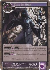 Eibon, the Mage (R) (Foil)
