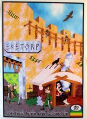 Eketorp (1st Edition)
