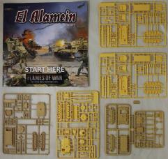 Battle of El Alamein - War in the Desert (Demo Kit)