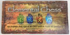 Elemental Chess