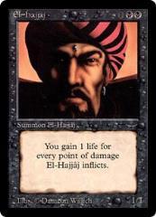 El-Hajjaj (U2)