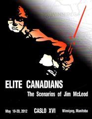Elite Canadians - The Scenarios of Jim McLeod