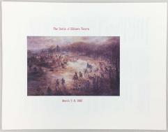 Battle of Elkhorn Tavern, The