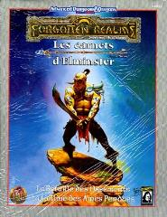 Les Carnets d'Elminster #1 - La Bataille des Ossements/ La Colline des Ames Perdues (Elminster's Ecologies #1 - The Battle of Bones/The Hill of Lost Souls, French Edition)