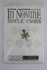 Choir Necklace - Elohim