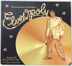 Elvisopoly (Commemorative Gold Edition)