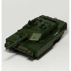 C1 Ariete Italian Tank