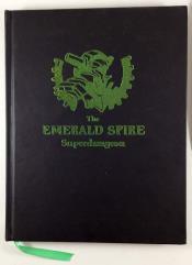 Emerald Spire Superdungeon (Limited Edition)