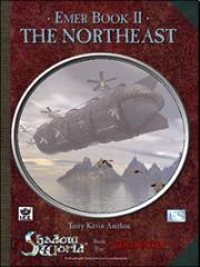 Emer Book #2 - The Northeast