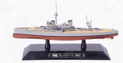 BRN Battleship HMS Dreadnought