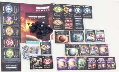 Eminent Domain 2- Pack - Base Game + Escalation!