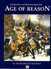 Warfare in the Age of Reason - Campaigns and Battles