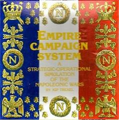 Empire Campaign System