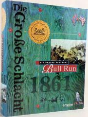 Bull Run (German Edition)
