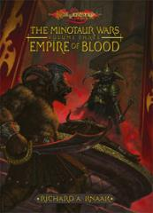 Minotaur Wars, The #3 - Empire of Blood